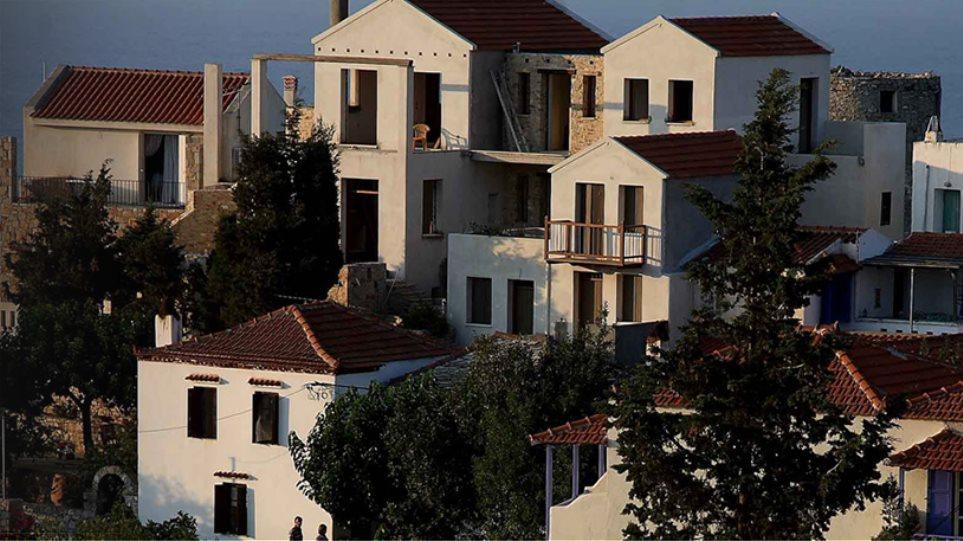 Στο 1,7 δισ. ευρώ ο τζίρος από τα ενοικιαζόμενα τύπου Airbnb