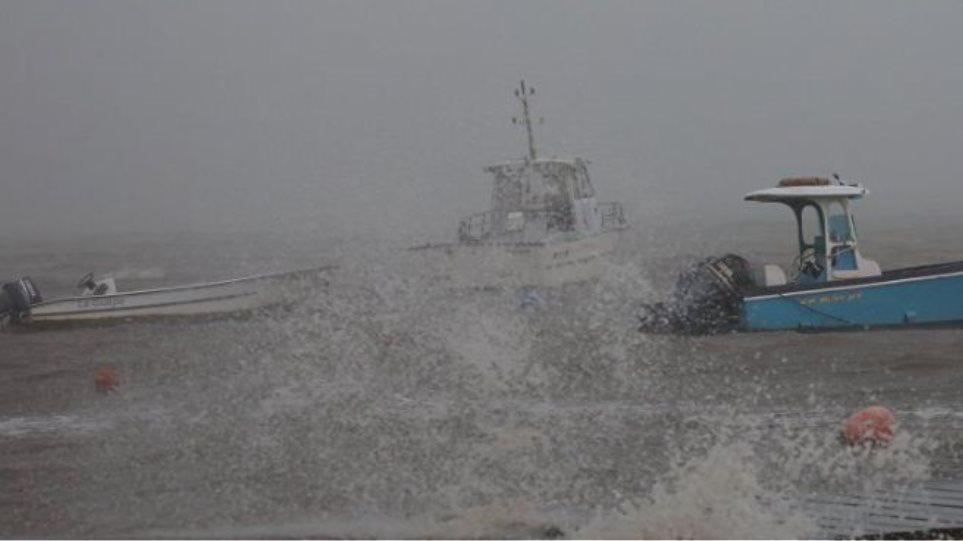 Τυφώνας «Μαρία»: Εικόνες καταστροφής στη Δομινίκα - Σε συναγερμό Γουαδελούπη, Μαρτινίκα, Πουέρτο Ρίκο