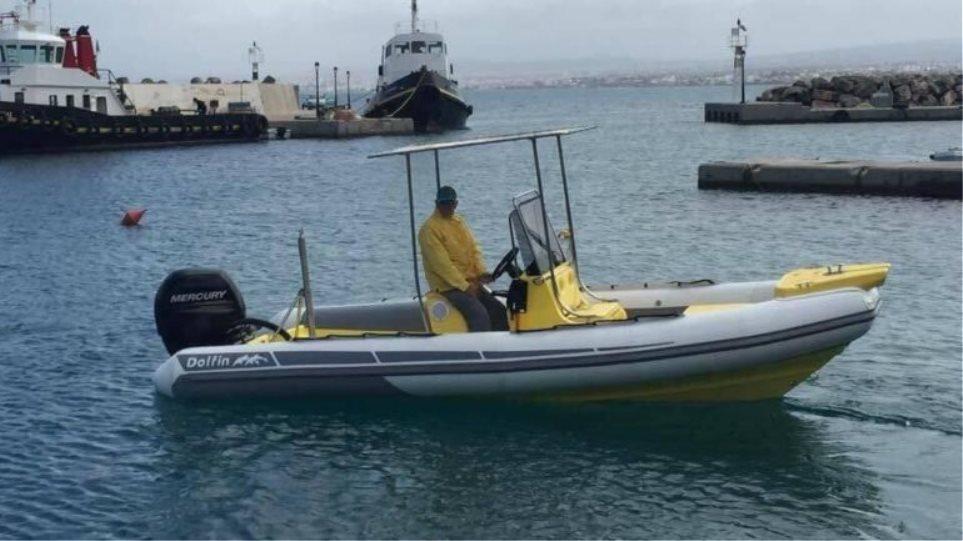 Κρήτη: Περίεργη κλοπή αναστάτωσε Λιμενικό και Αστυνομία