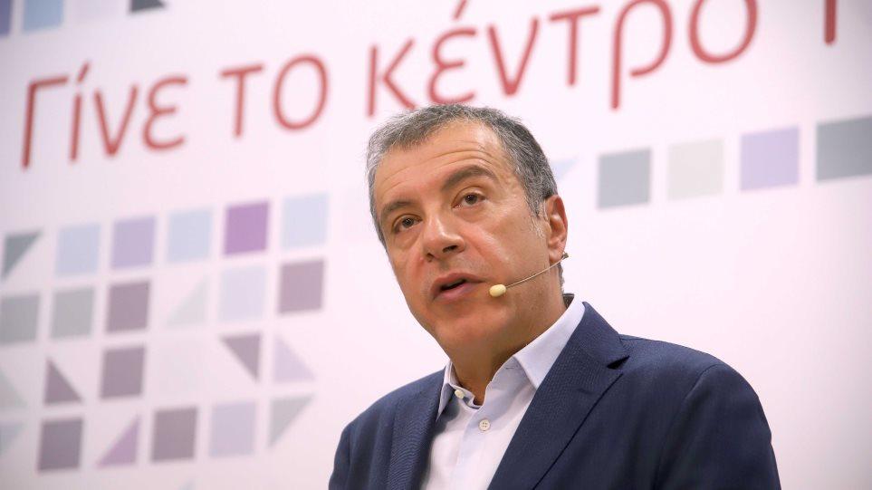Σταύρος Θεοδωράκης για την υγεία του: Οι ανηφόρες μου δίνουν ζωή