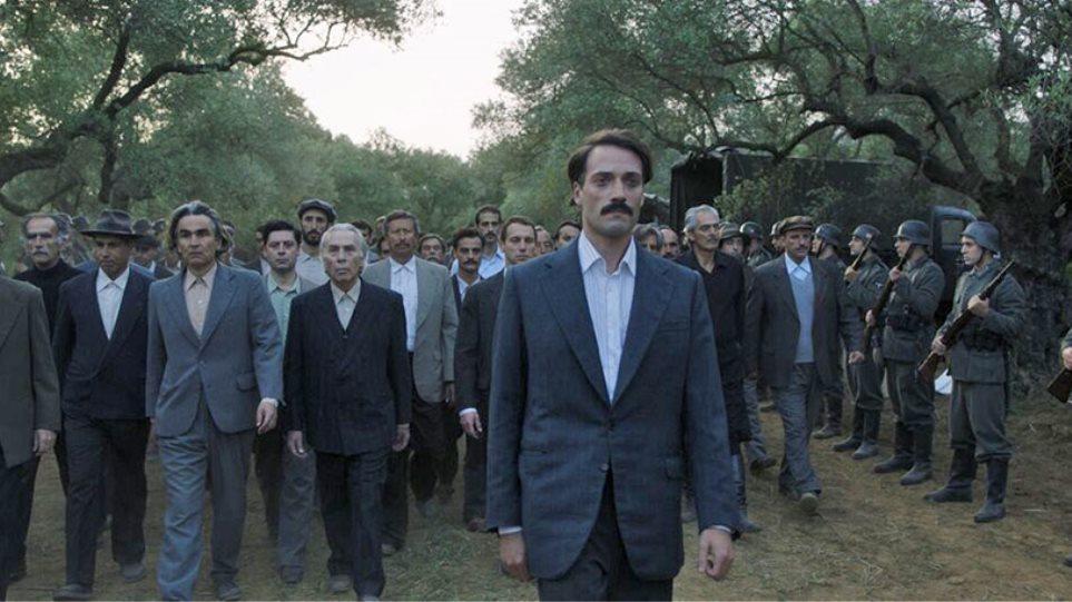 «Το Τελευταίο Σημείωμα» του Παντελή Βούλγαρη στο Φεστιβάλ Κινηματογράφου Χανιών