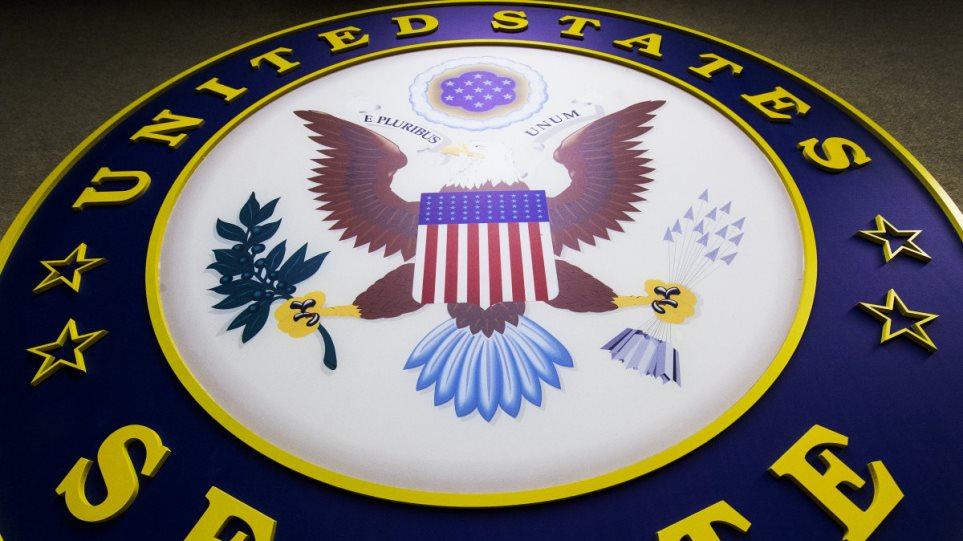 ΗΠΑ: Η Γερουσία ενέκρινε την αύξηση των στρατιωτικών δαπανών κατά 700 δισ. δολάρια