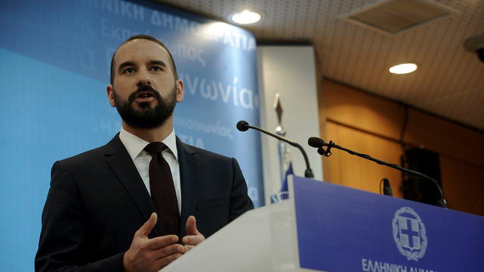 Τζανακόπουλος: Σε 30 ημέρες θα έχουμε καθαρίσει τη θάλασσα στον Σαρωνικό