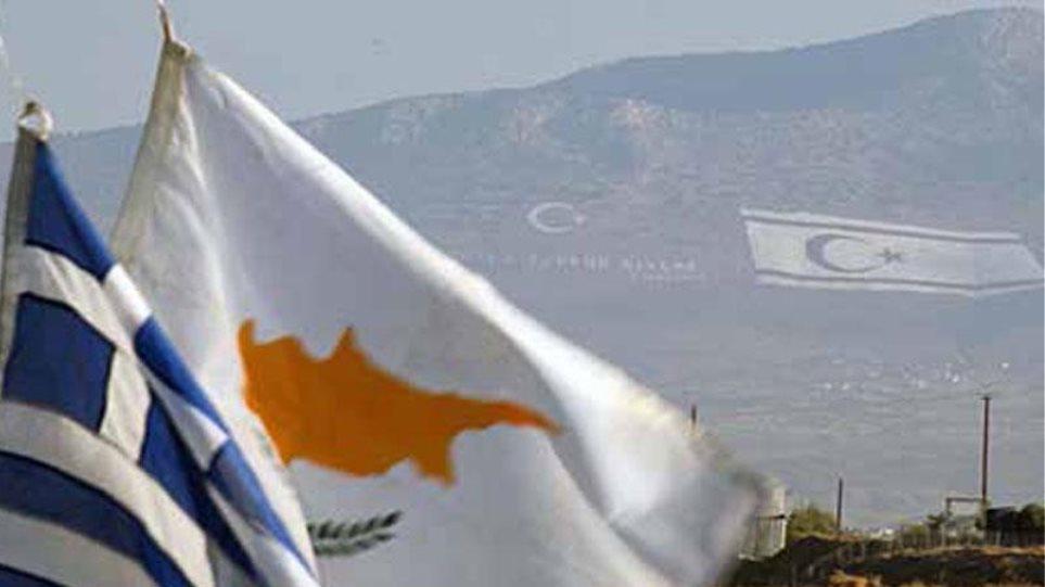 Κυπριακό: Οι ΗΠΑ προωθούν την επανέναρξη των συζητήσεων