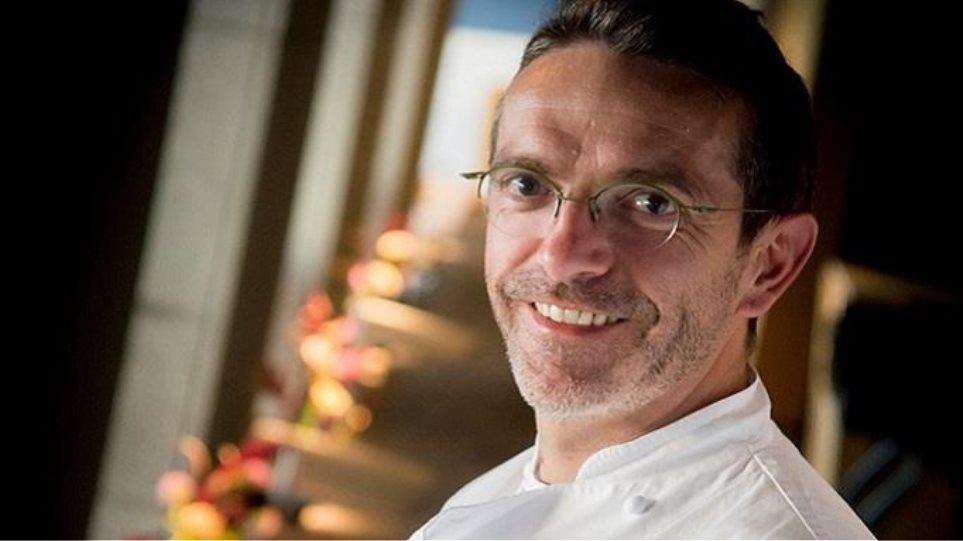 Γάλλος σεφ με 3 αστέρια Michelin ζητά να βγει από τον ταξιδιωτικό οδηγό