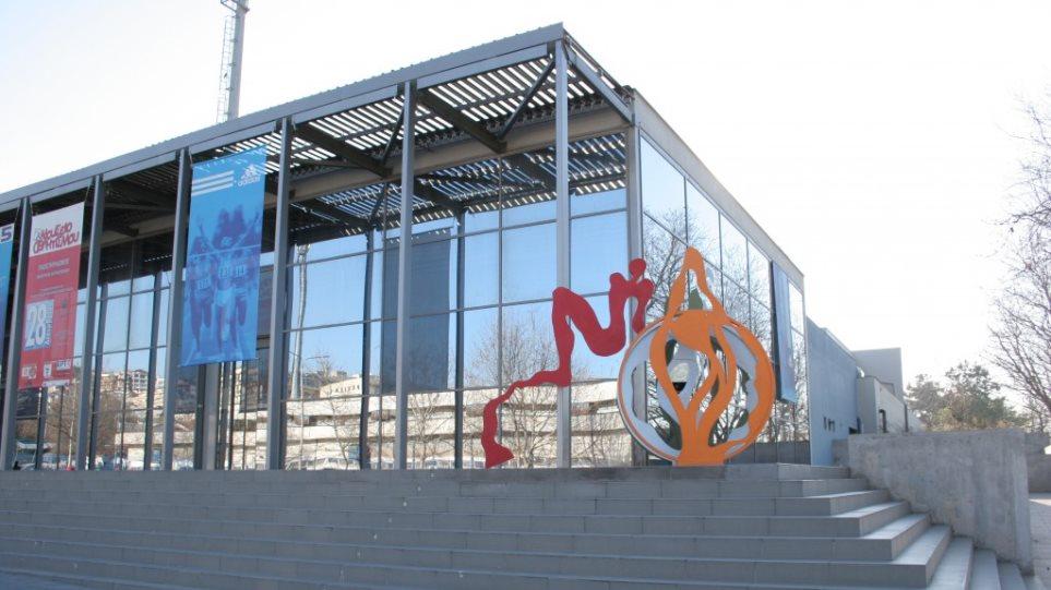 Θεσσαλονίκη: Αποκαλυπτήρια για τον «Τοίχο της Ειρήνης» στο Ολυμπιακό Μουσείο