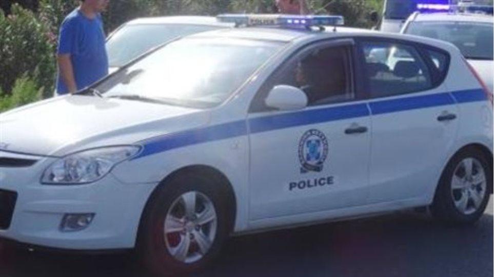 «Υπό διάλυση»… περιπολικά σε αστυνομικές υπηρεσίες της Κρήτης