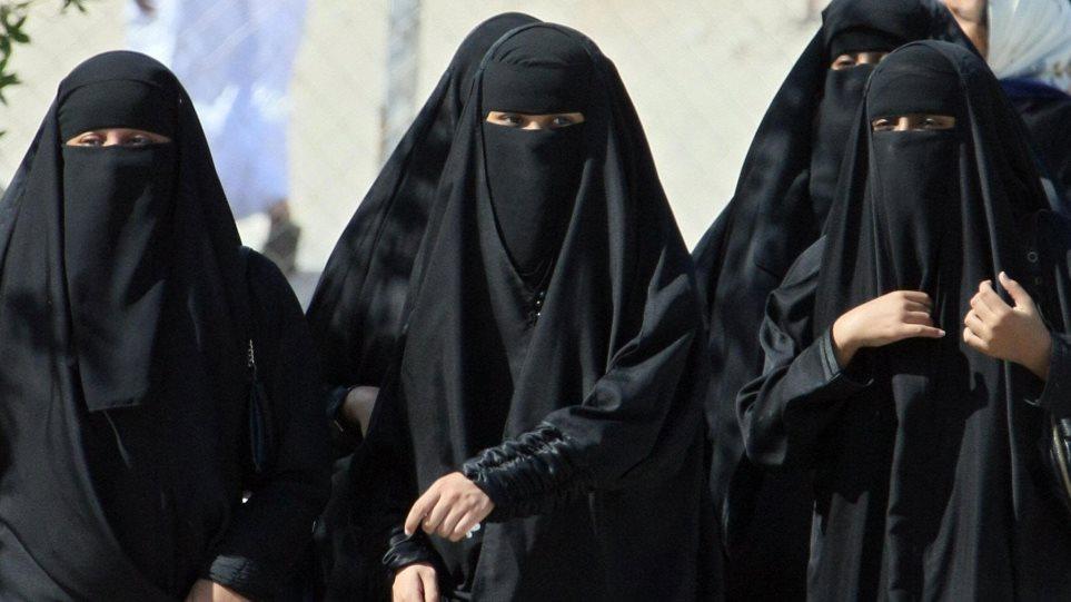 Σαουδική Αραβία: Για πρώτη φορά σε γήπεδο οι γυναίκες