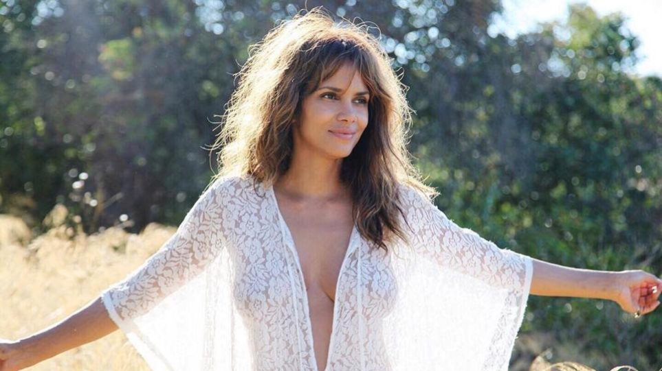 Η Halle Berry αποκάλυψε το ειδύλλιο με τον κατά 16 χρόνια νεότερο σύντροφό της