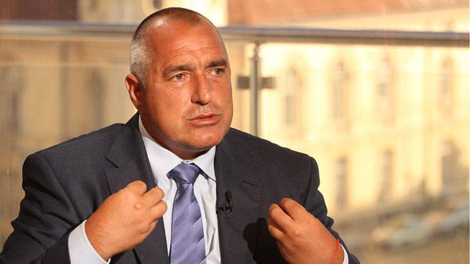 Μπορίσοφ: Θα θέσω ζήτημα άρσης των κυρώσεων της Ρωσίας όταν αναλάβω την προεδρία της ΕΕ