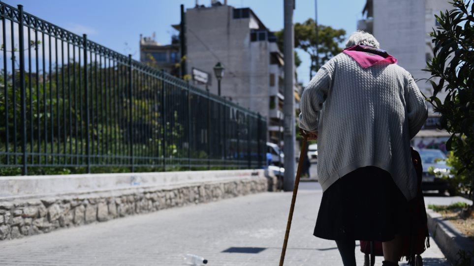 Αλτσχάιμερ: Θα νοσήσει ένας στους πέντε Έλληνες άνω των 70 ετών