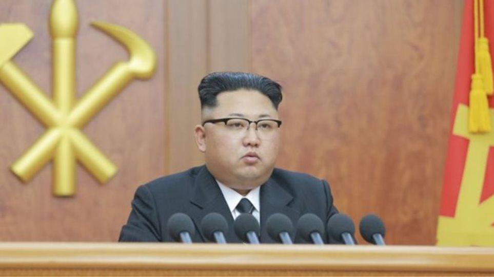 Η Βόρεια Κορέα απαντά στον Τραμπ: Τα σκυλιά γαβγίζουν αλλά το καραβάνι προχωρά