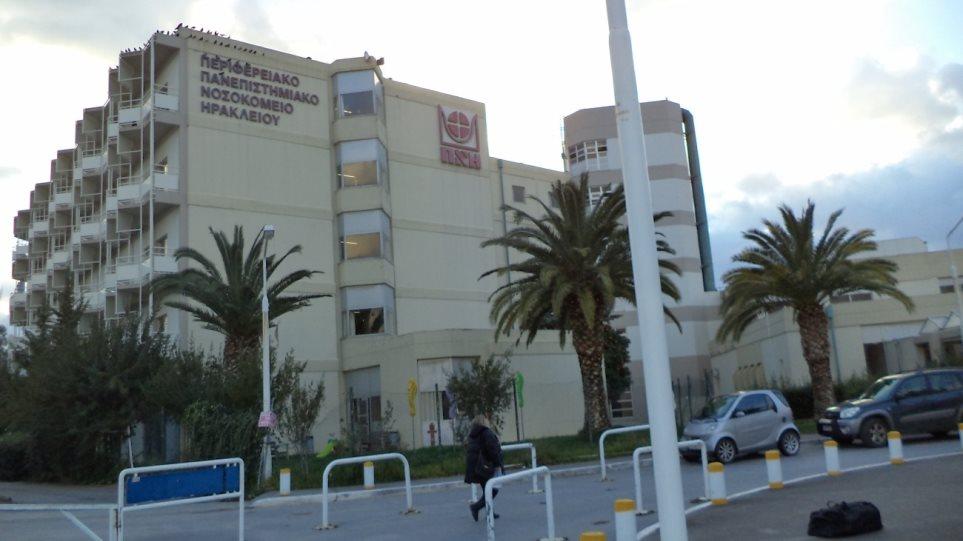 Κρήτη: Άνδρας βρέθηκε νεκρός στην άκρη της εθνικής οδού