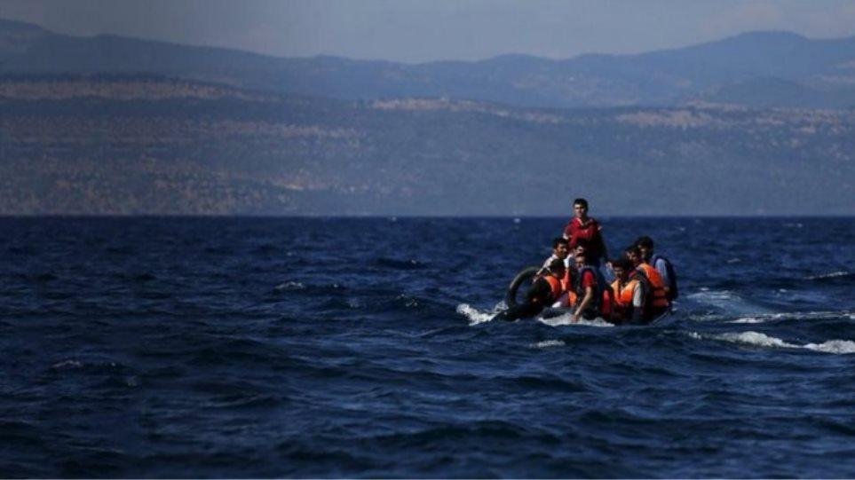 Ναυάγιο στα ανοικτά των λιβυκών ακτών - Αγνοούνται 100 άτομα