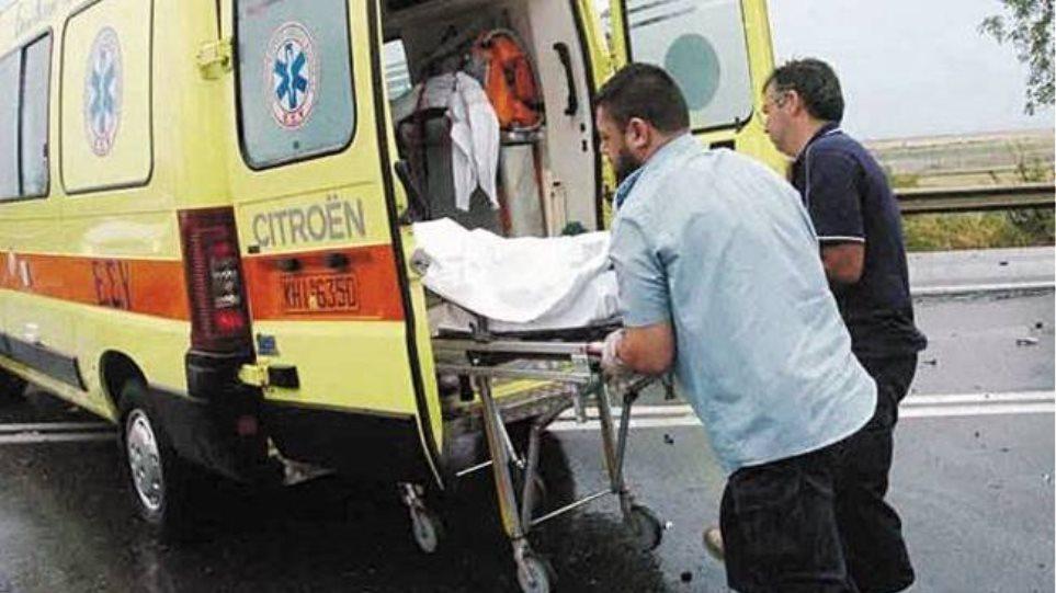 Χαλκιδική: Θανατηφόρο τροχαίο - Νεκρός 32χρονος μοτοσικλετιστής