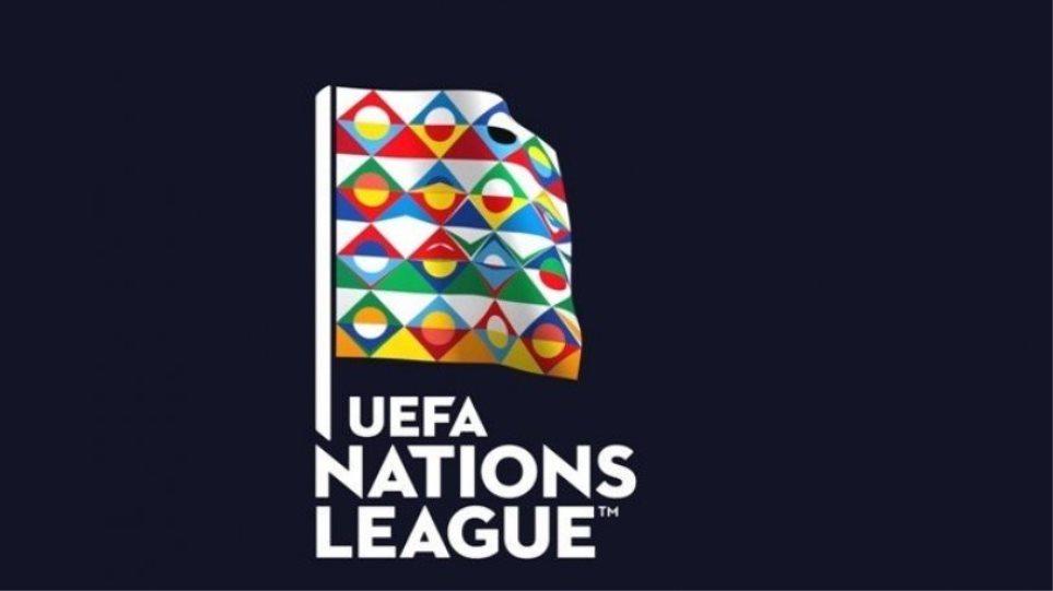 Nations League: Η νέα διοργάνωση της UEFA για τις Εθνικές ομάδες!