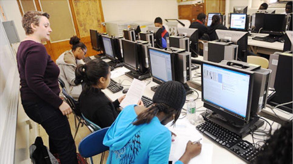 Ερευνα: Τα εκπαιδευτικά συστήματα δεν καλλιεργούν τις