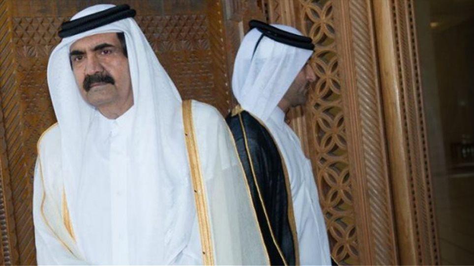Κατάρ: Τα σχέδια για την Ελλάδα ναυάγησαν, με το ζόρι δεν γίνονται επενδύσεις...