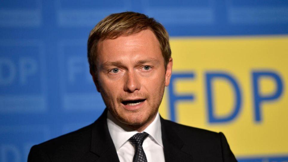 Ξεκάθαρο «Ναι» των Φιλελευθέρων για την συμμετοχή τους στην νέα κυβέρνηση