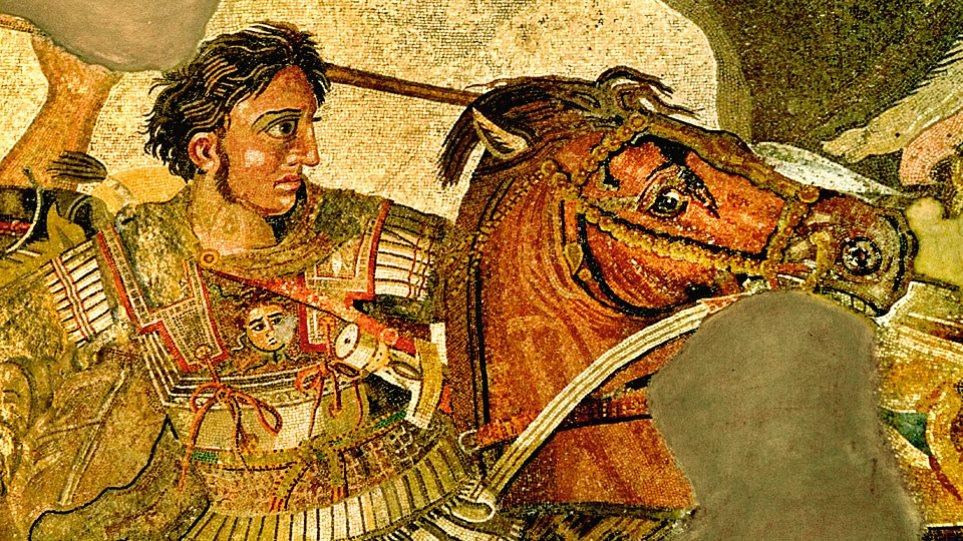 «Χαμένη» πόλη του Μεγάλου Αλεξάνδρου βρέθηκε στο Ιράκ έπειτα από 2.000 χρόνια!