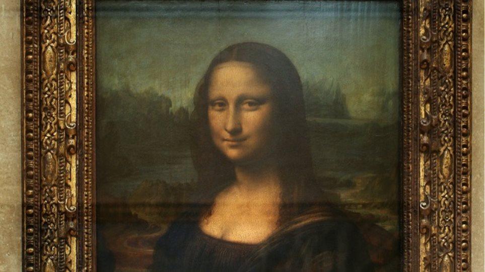 Ζωγράφισε «Γυμνή Μόνα Λίζα» ο Ντα Βίντσι; Ειδικοί στο Λούβρο το ψάχνουν!