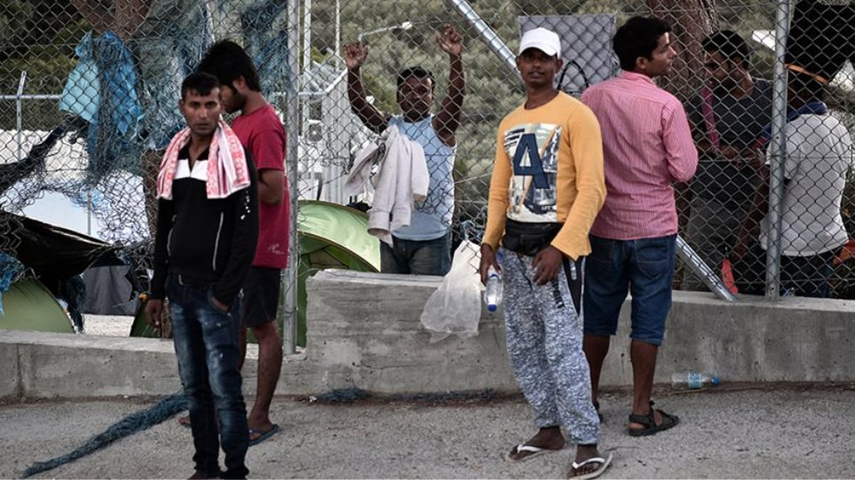 Guardian: Conditions in Greek island refugee camps dramatic