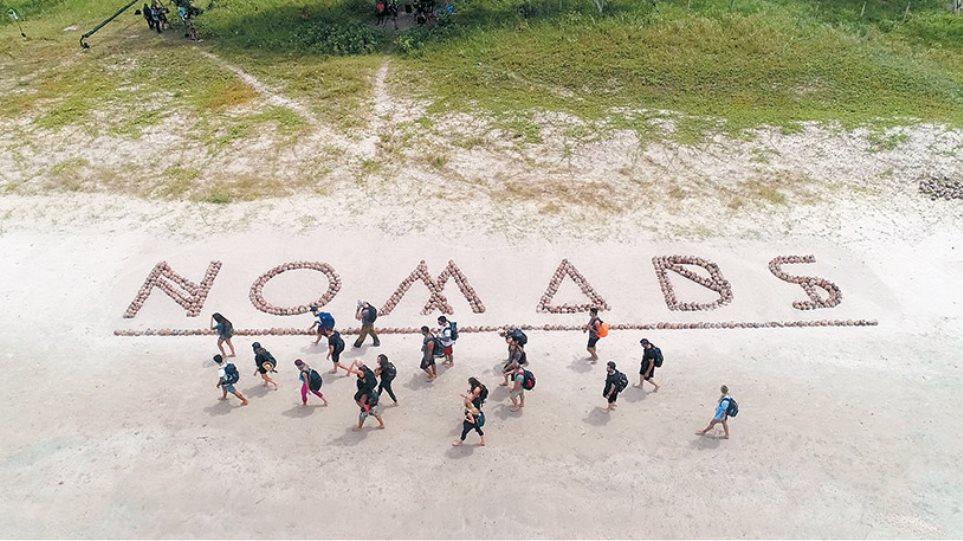 Η μεγάλη μάχη της τηλεθέασης ξεκινά με τους Nomads