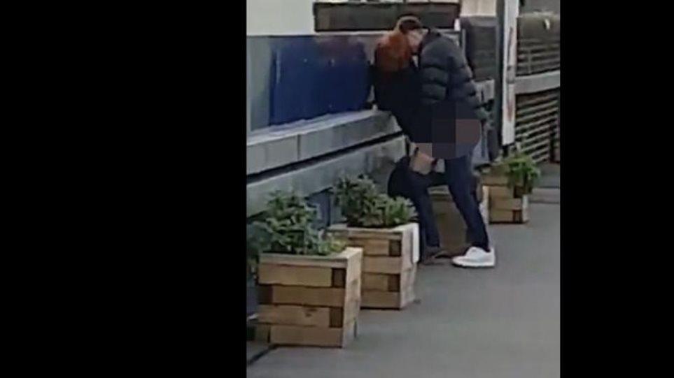 ανώμαλος σεξ βίντεο