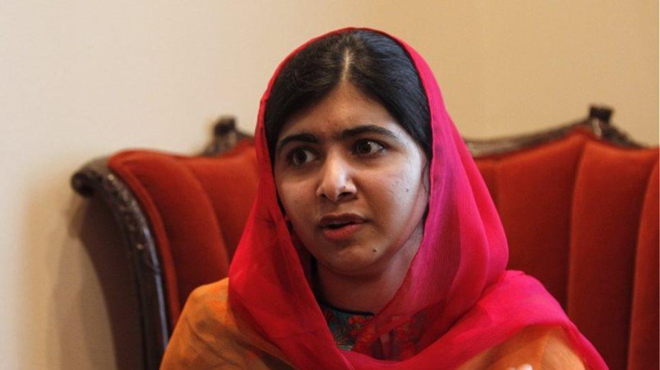 Βιτριολικό «τρολάρισμα» στη Μαλάλα για το στενό τζιν και τα τακούνια στην Οξφόρδη