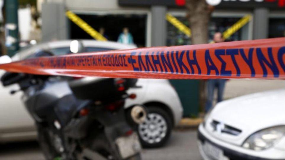 Πατήσια: Θρίλερ με την άγρια δολοφονία 32χρονης στο Β' Νεκροταφείο