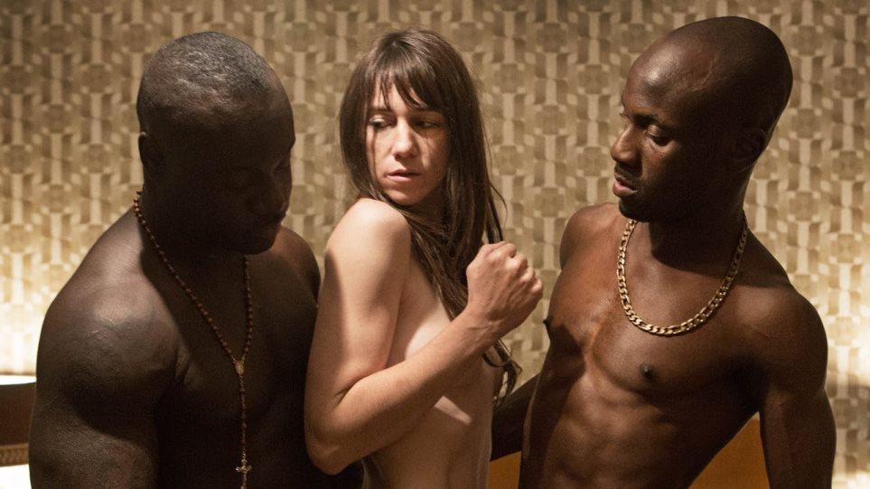 Δωρεάν πορνό με μαύρους άνδρες