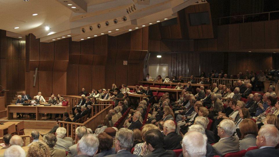 «Κραυγή αγωνίας» από τους δικαστές: Πώς να ζήσουμε με 1.450 ευρώ σύνταξη;