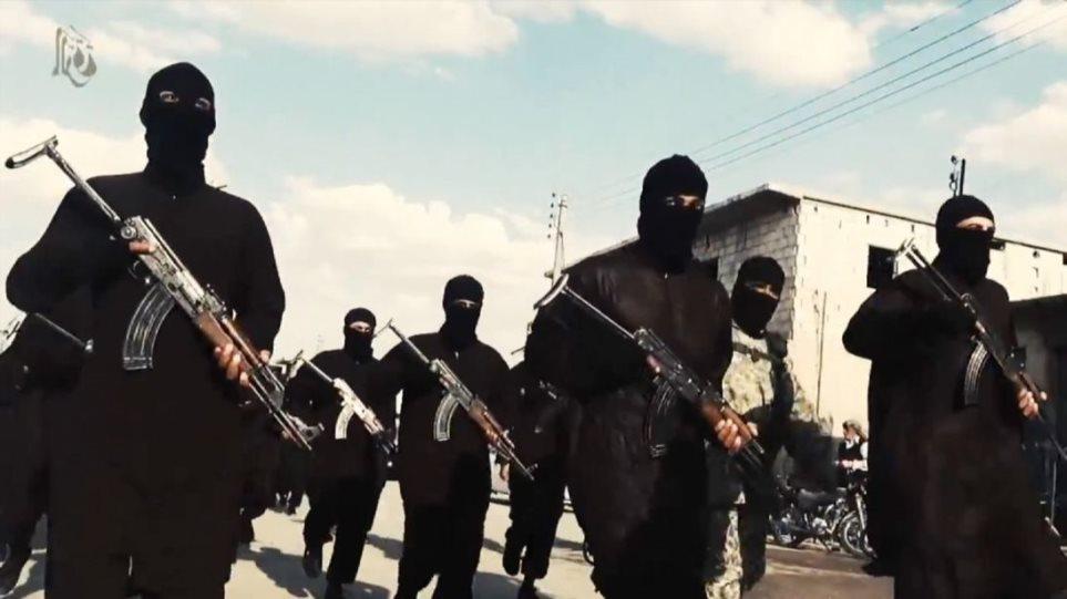 Φρίκη: Τζιχαντιστές εκτέλεσαν 128 ανθρώπους κατά τη διάρκεια πολιορκίας πόλης στη Συρία