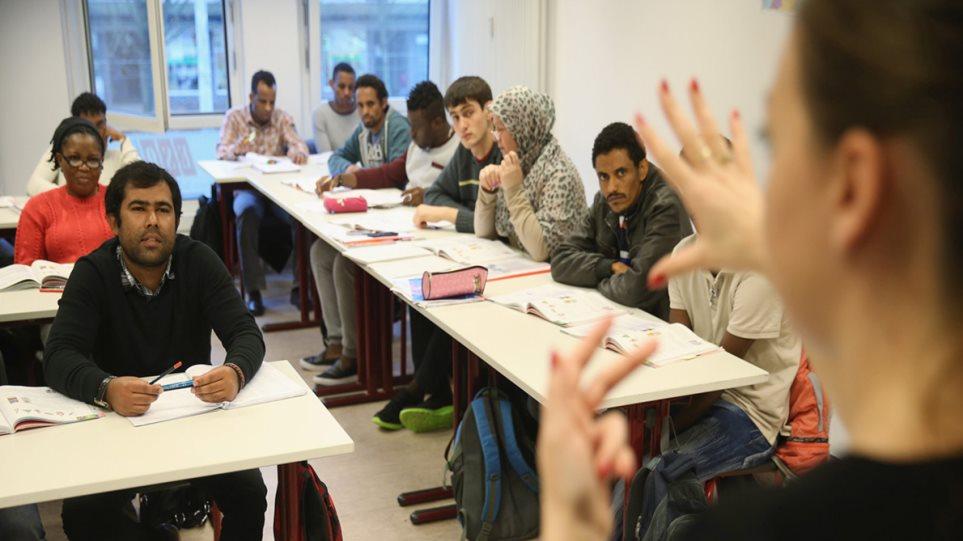94f6fba38bd Το όνειρο για σπουδές έγινε πραγματικότητα για 78 πρόσφυγες
