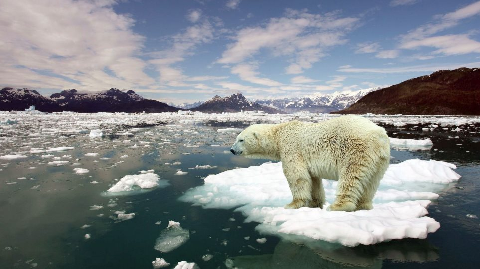 «SOS» από τον ΟΗΕ: Άνευ προηγουμένου η αύξηση διοξειδίου του άνθρακα στην ατμόσφαιρα