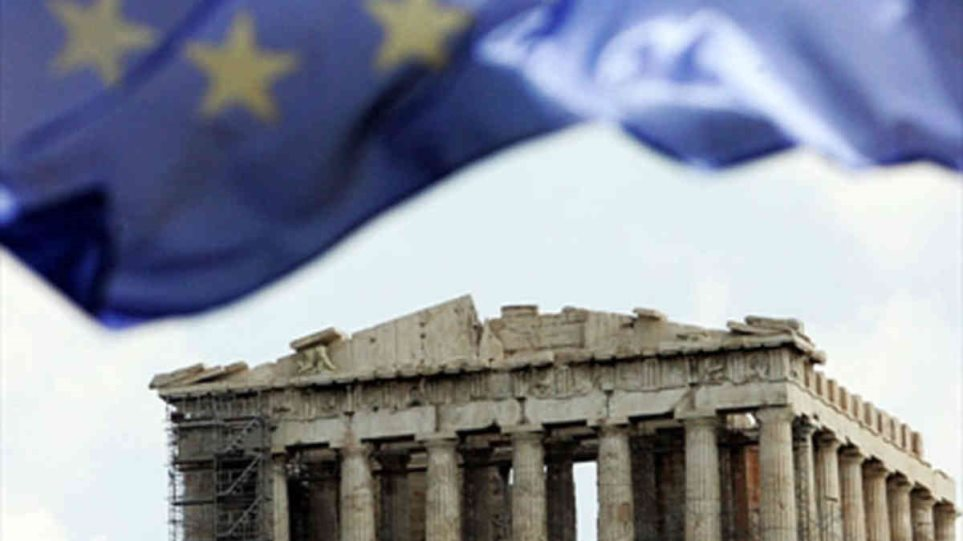 Greece is planning a 30 Billion Euro debt-swap exercise