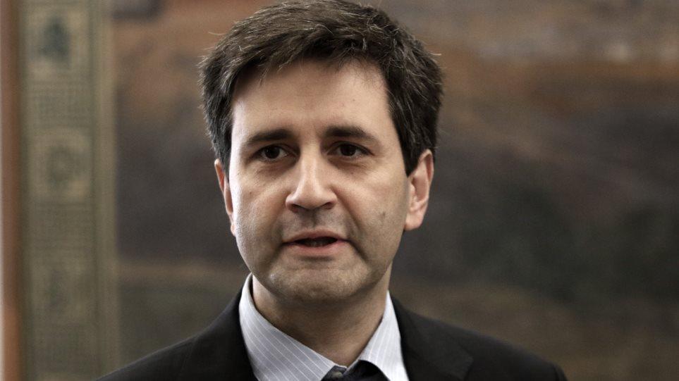 Χουλιαράκης: Συνειδητά μεγάλη η επιβάρυνση για τους συνεπείς ώστε να ενισχύσουμε τους αδύναμους