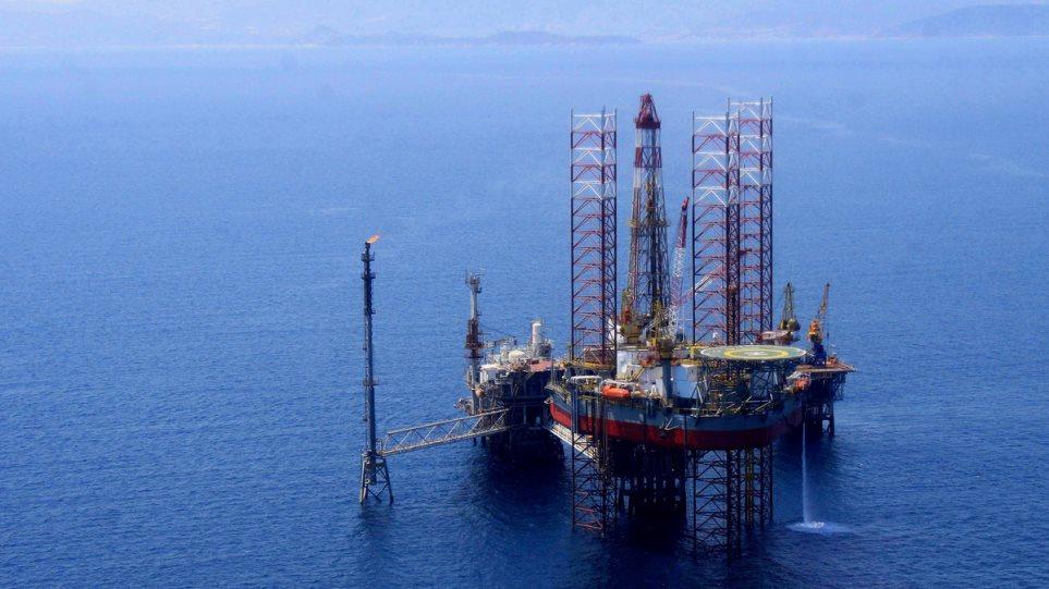 Νέα γεώτρηση της Total στο οικόπεδο 6 της κυπριακής ΑΟΖ