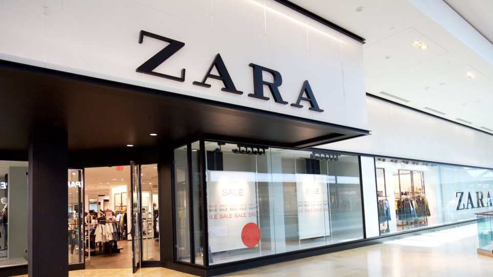c02e21966d0 «Ματωμένα» μηνύματα στις τσέπες ρούχων του Zara: Εγώ έφτιαξα αυτό που  κρατάς και δεν έχω πληρωθεί