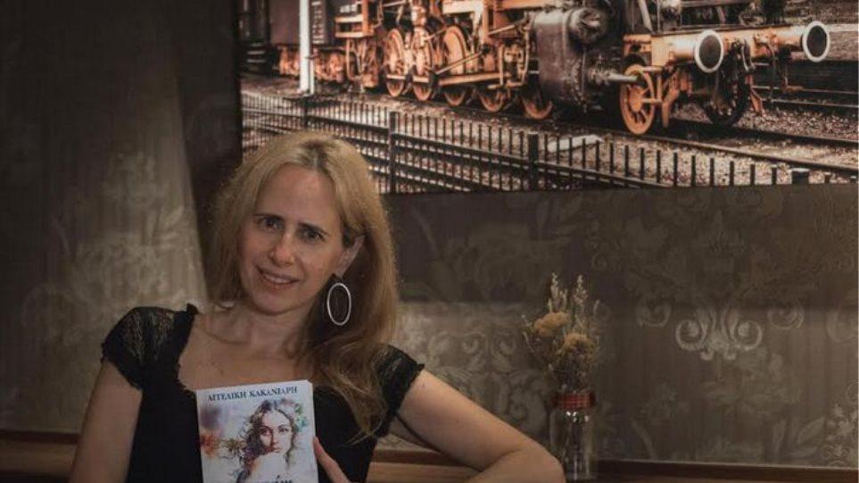 «Στεφάνι για εννέα μούσες»: Ένα μυθιστόρημα με φόντο το χορό και έναν αποτρεπτικό έρωτα