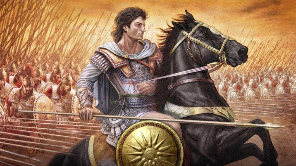 Αποτέλεσμα εικόνας για μεγας Αλέξανδρος