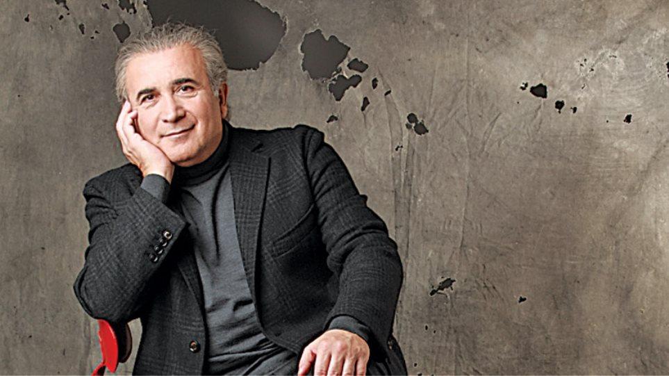 Λάκης Λαζόπουλος: Όταν ο ΣΥΡΙΖΑ λέει ότι θα βγούμε από τα μνημόνια είναι σαν να αλλάζουμε κελί