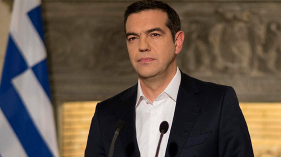 Τσίπρας: Μοίρασε 1,4 δισ. ευρώ σε χαμηλά εισοδήματα, συνταξιούχους και ΔΕΗ