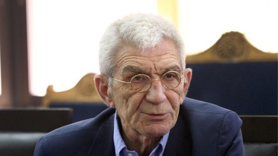 Βίντεο: Ο Μπουτάρης αποκάλεσε τα Σκόπια «Μακεδονία»!
