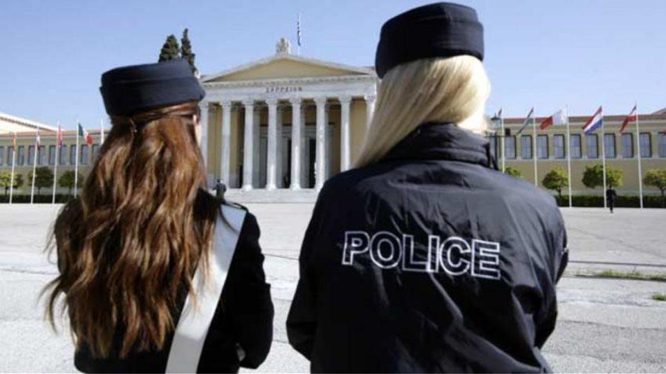Συνήγορος του Πολίτη: Να καταργηθεί το όριο ύψους στην Αστυνομία