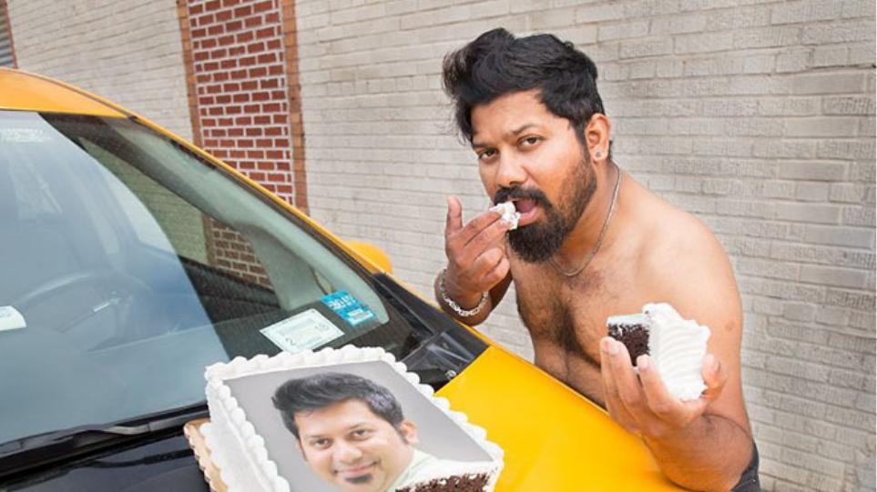 Το «σέξι» ημερολόγιο των ταξιτζήδων της Νέας Υόρκης είναι... ξεκαρδιστικό 63b00beacf2
