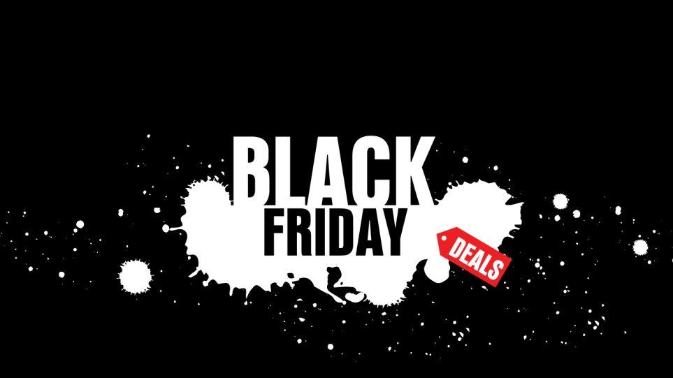 d886dab3099 Η INTERSPORT υποδέχεται την Black Friday με μεγάλες προσφορές