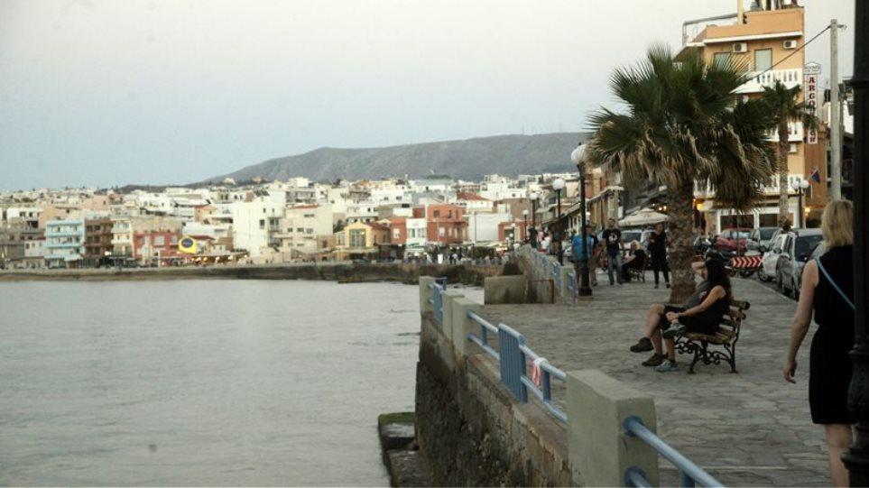 Thomas Cook: Αυξημένες οι κρατήσεις για διακοπές στην Ελλάδα το 2018