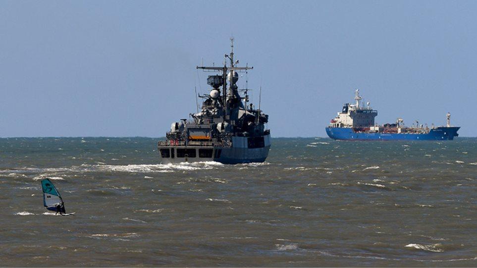 Θρίλερ στην Αργεντινή: Έκρηξη ο τελευταίος ήχος που καταγράφηκε από το εξαφανισμένο υποβρύχιο;