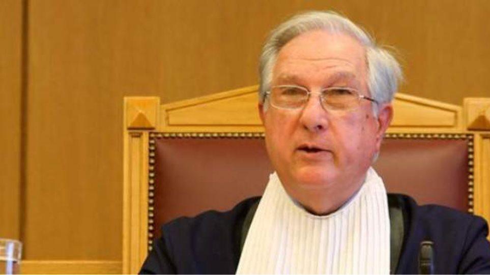 Πρόεδρος ΣτΕ προς δανειστές: «Δεν έχει γίνει αντιληπτό ότι υπάρχουν δικαστήρια στην Ελλάδα»